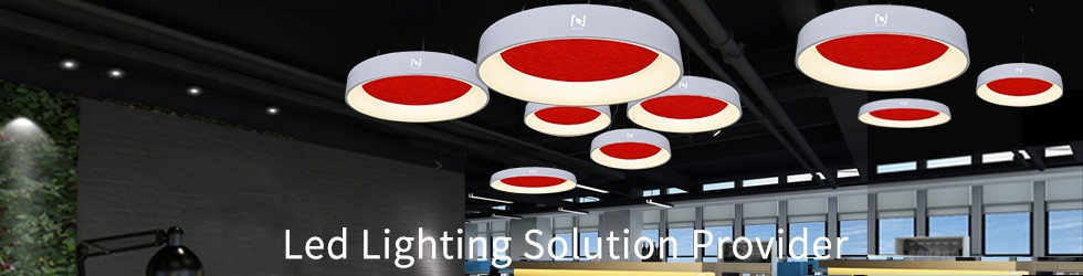New Shine Lighting Co Limited