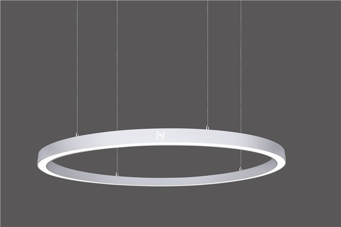 RGBW New Hot Sale LED Circle Pendant Light LL0113120S