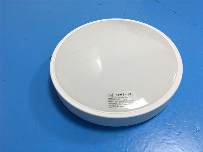Factory Supplied Round Mounted LED Ceiling Light LL018220M-20W