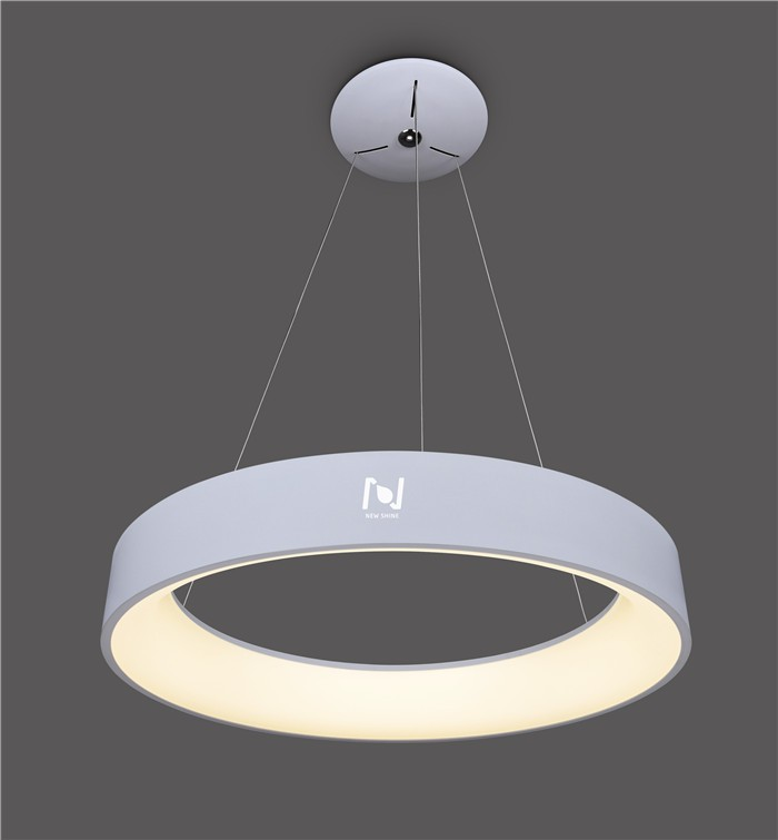 GOOD QUALITY SUSPENDED DECORATIVE LED LIGHT LL020150S-50W