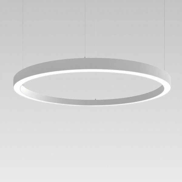 led circle ring light LT1864-64W