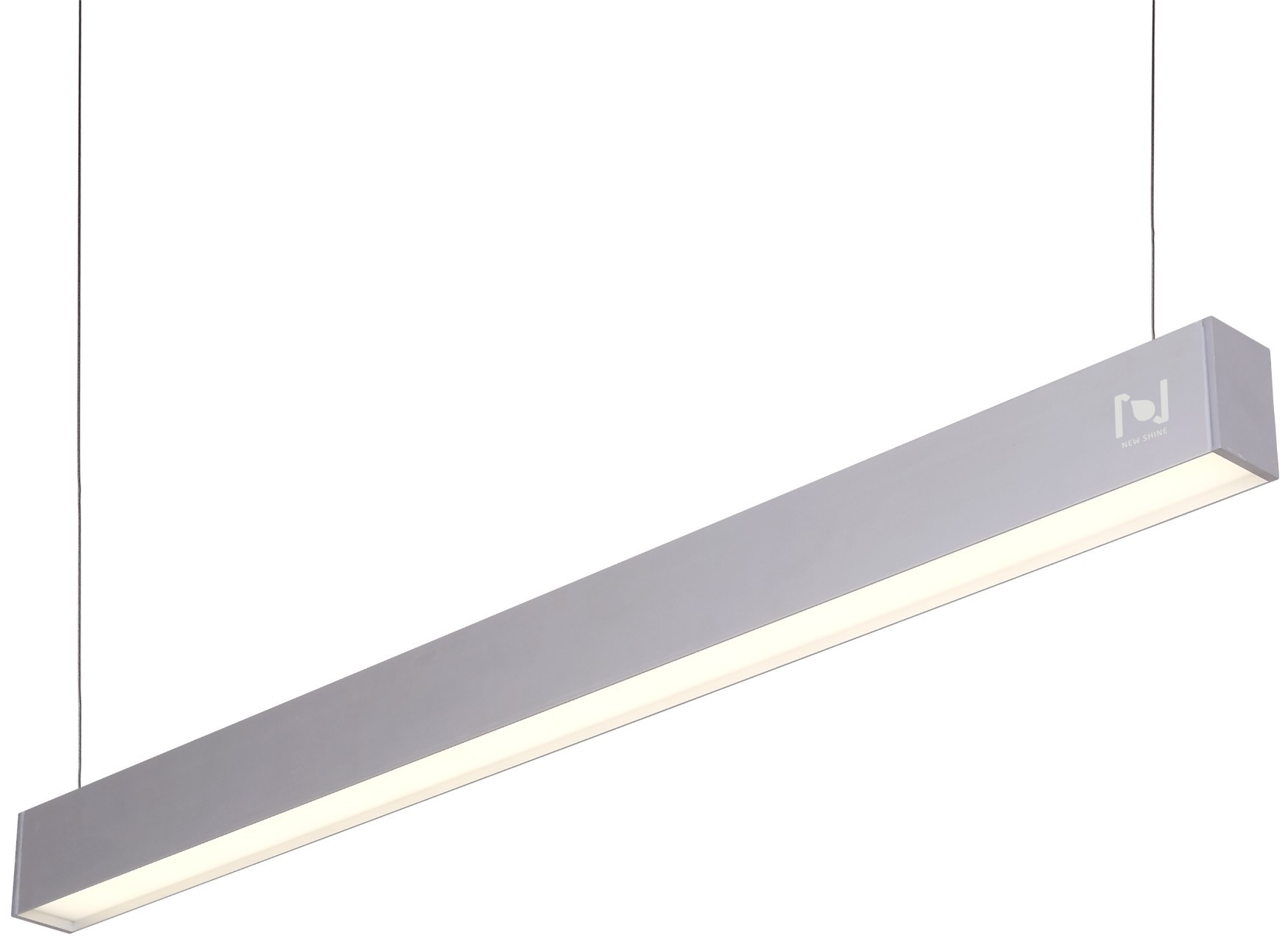 office light fixture. Linear Light Fixture LL010280-80W Office C