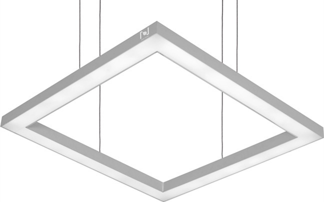 NEW SQUARE LIGHTS LL010840-40W