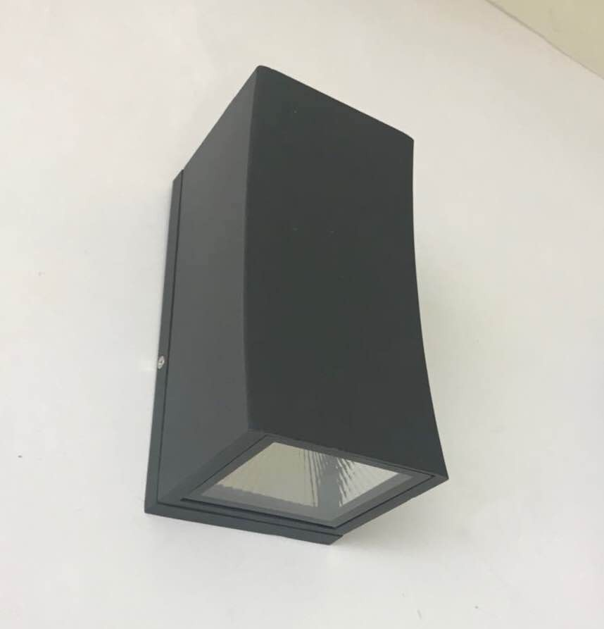 Good quality hot sale up and down lighting LED wall lights