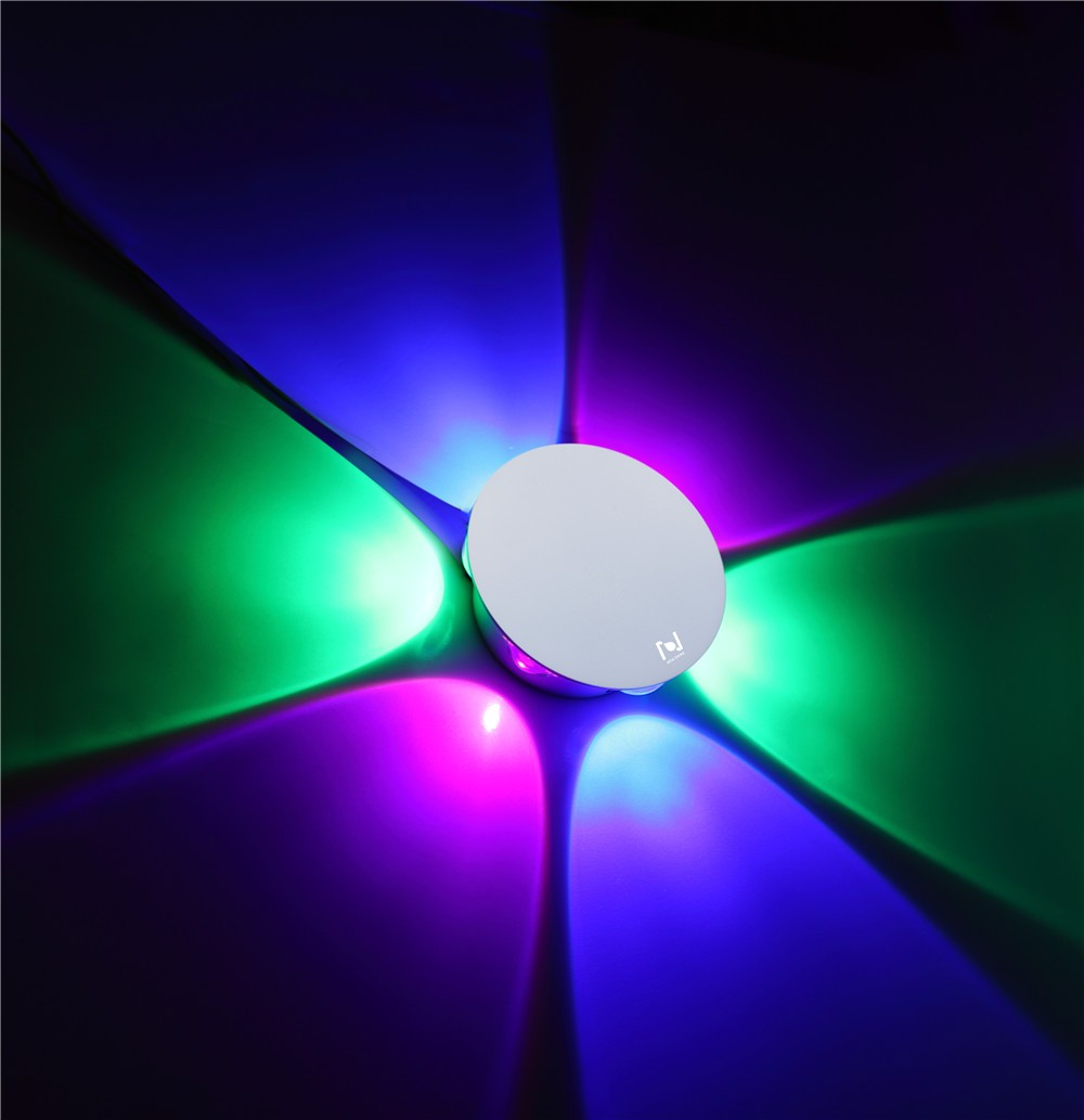 New Multi-color creative design led sconce wall light led wall light LL031805