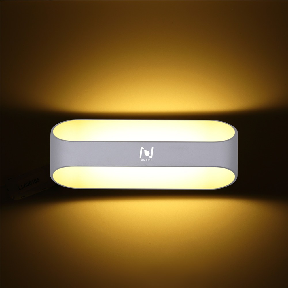 New arrival wall mounted 10w LED wall lamp LL030110
