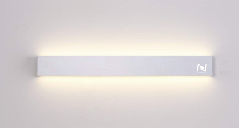 Streamline design indoor 40w Led wall lamp