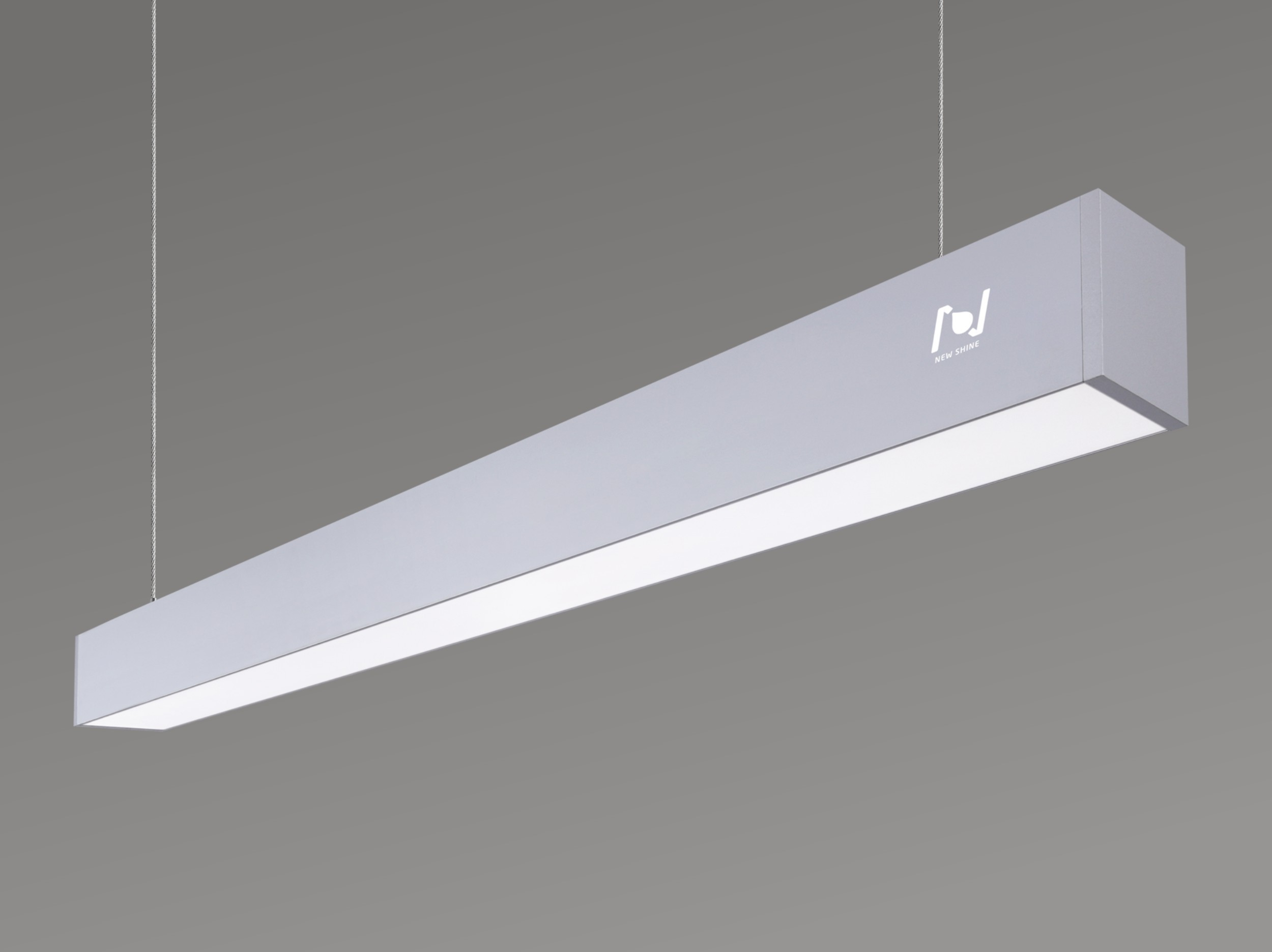 Commercial linear lighting solutions led linear light LL0129M-2400