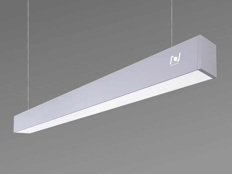 Long size led linear light pendant lighting solution LL0129S-2400