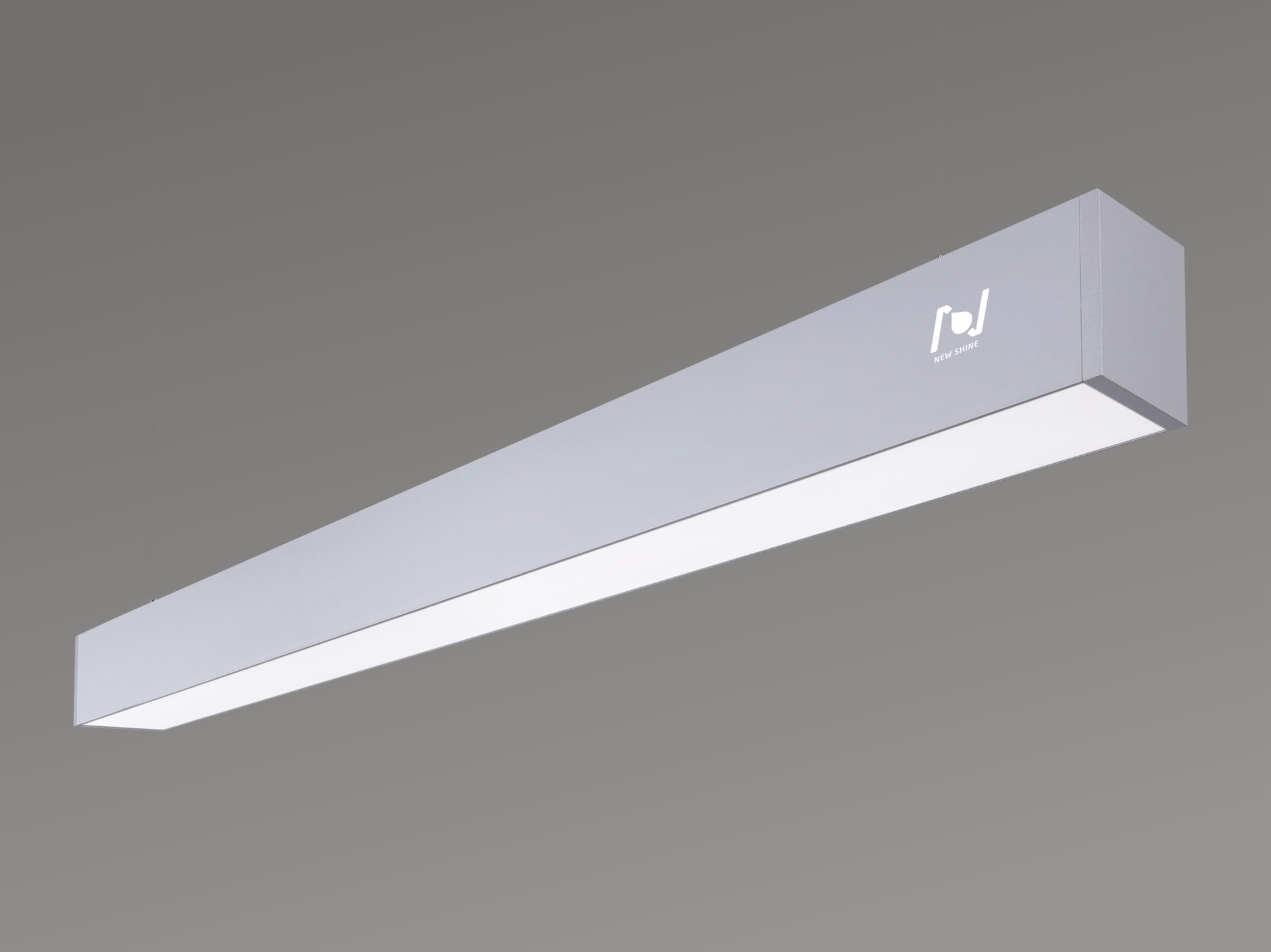 Office linear led linear light LL0129M-1500