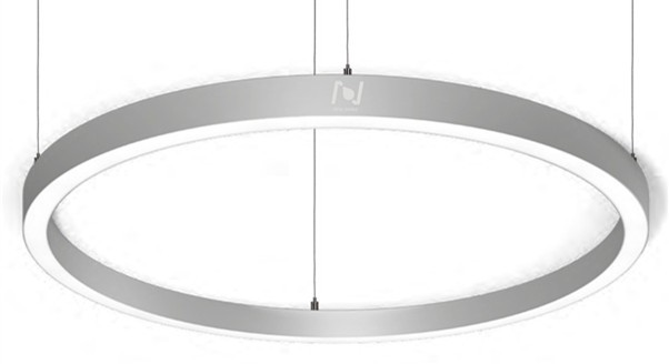 circle led lights LL011350S-50W