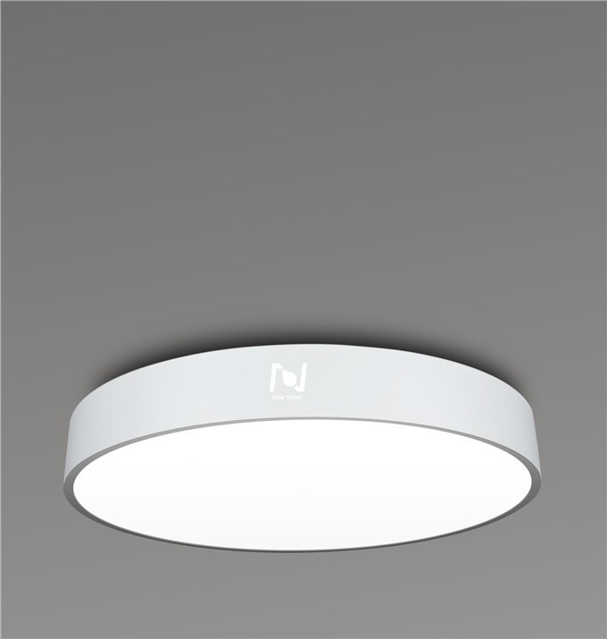 Surface mounted led moon light  architectural lighting solutions LL0112M-40W