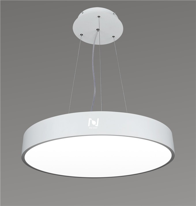 commercial led pendant light moon lights LL0112S-90W