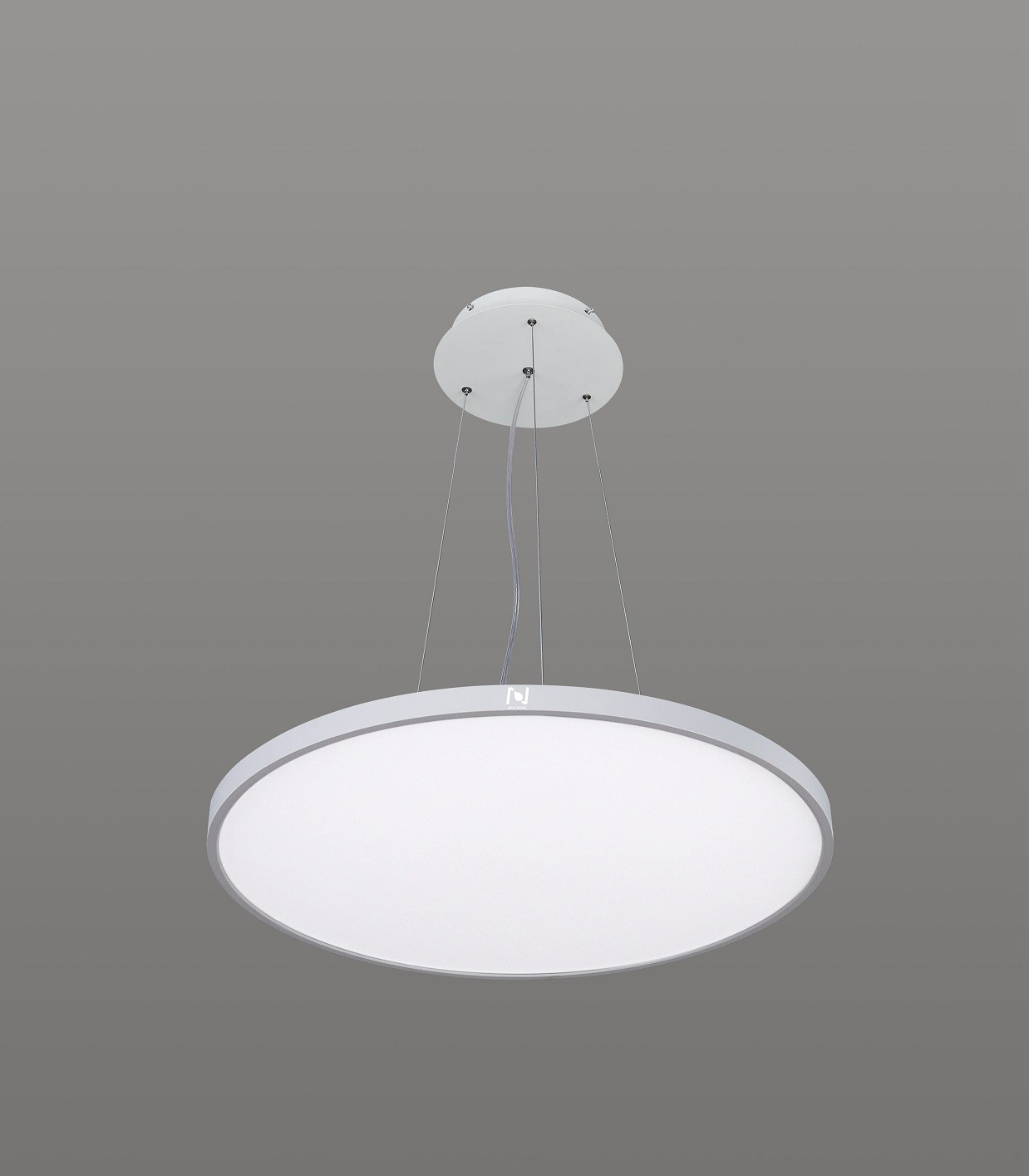 15W suspended slim LED jade office decorative lighting LL0114S-15W