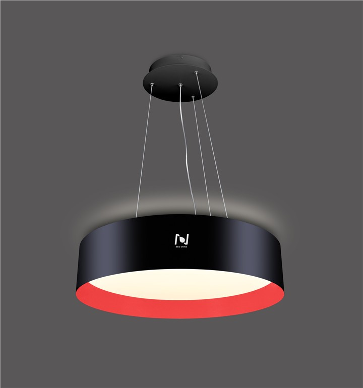 Suspended Up and Down Emitting LED Rainbow Architectural Lighting LL0118UDS-120W