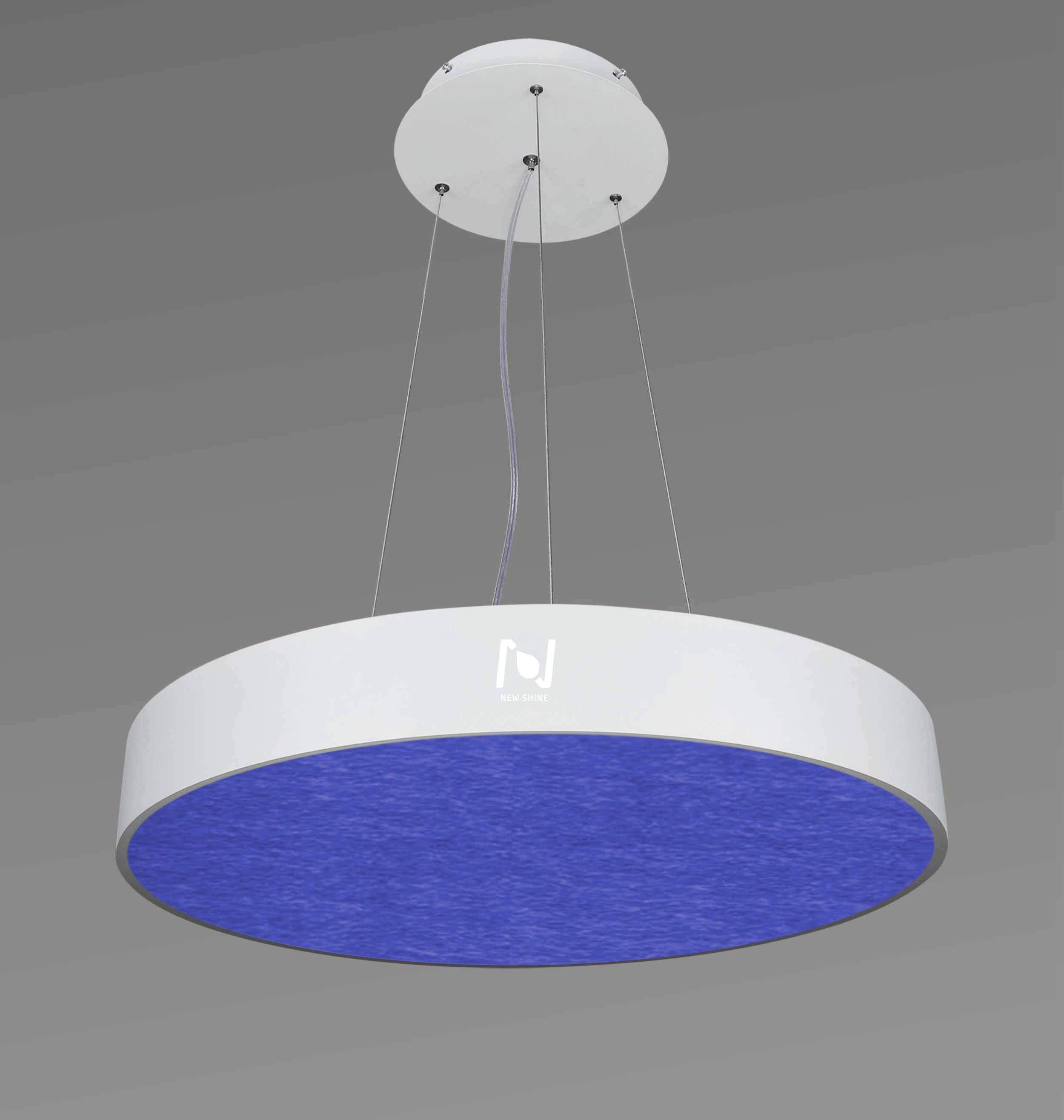 Acoustic moon light architectural lighting solutions LL0112SAC-900