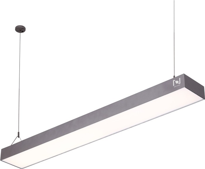 Modern suspended Linear light LL013240S-40W