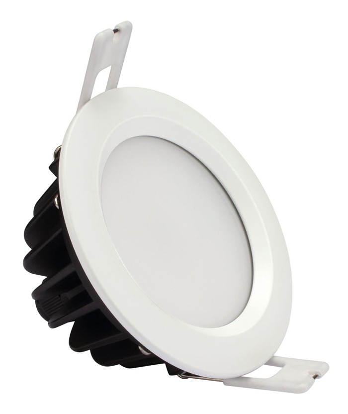 Energy-saving Recessed IP65 LED Down Light LL0407