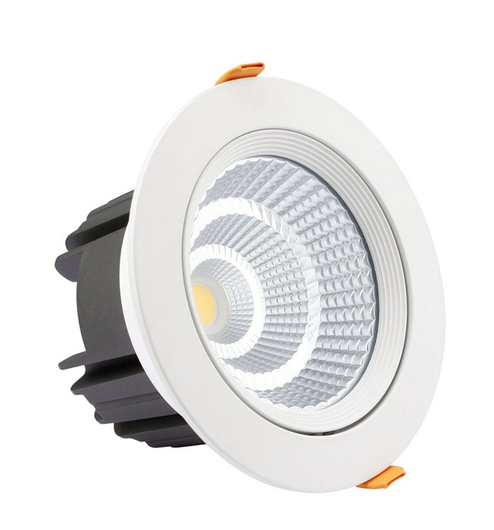 Latest Released Recessed LED Down Light LL0403