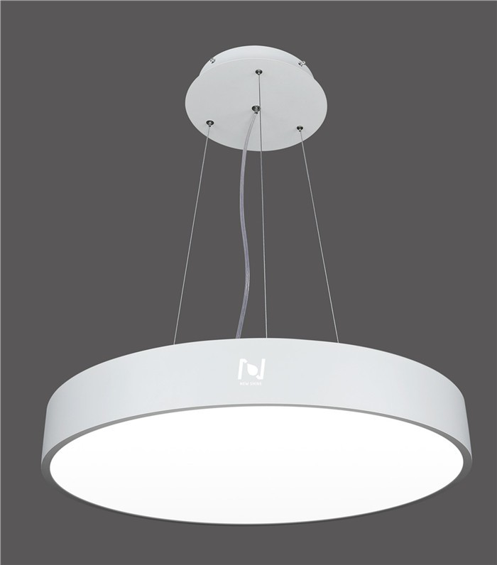 New Up & Down lighting led pendant light LL011265SUD-65W