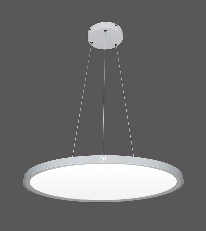Slim ceiling light led pendant architectural lighting LL0114S-40W
