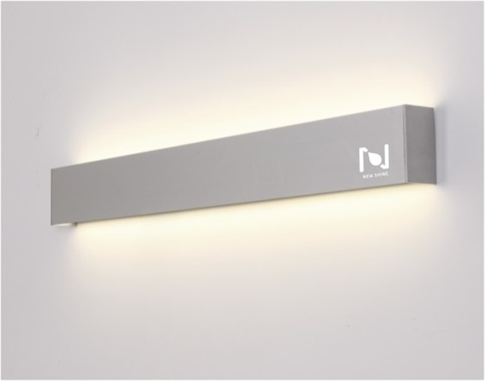 Up and down LED linear light LL0146W-1200