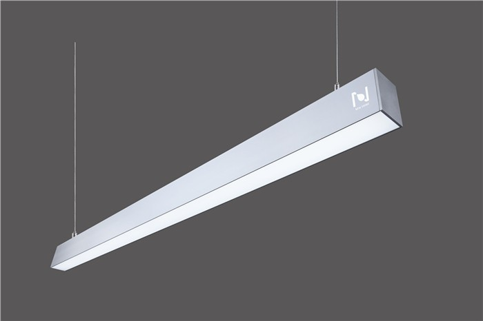 Up and down emitting pendant office linear lights LL0124S-1200