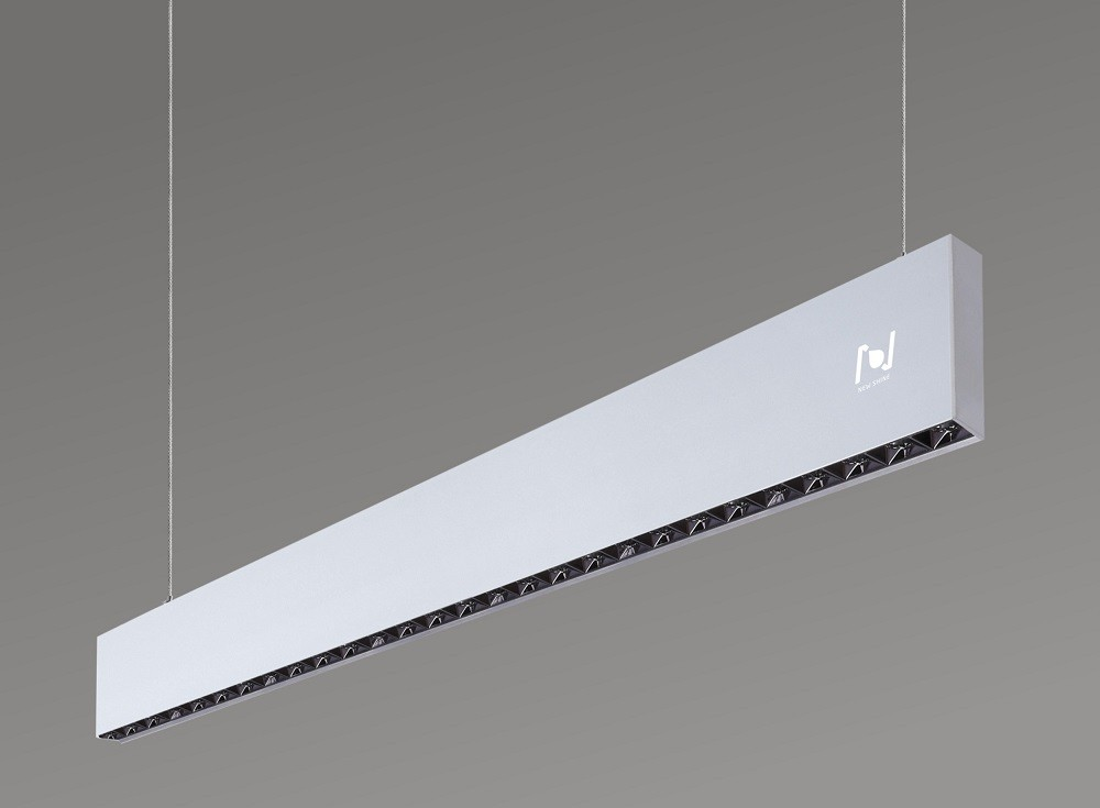 Suspended led commercial office linear lights LL0192S-1200