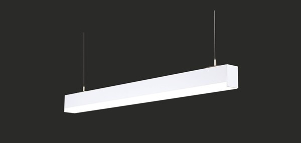 led linear suspended fixture LL010150S-50W