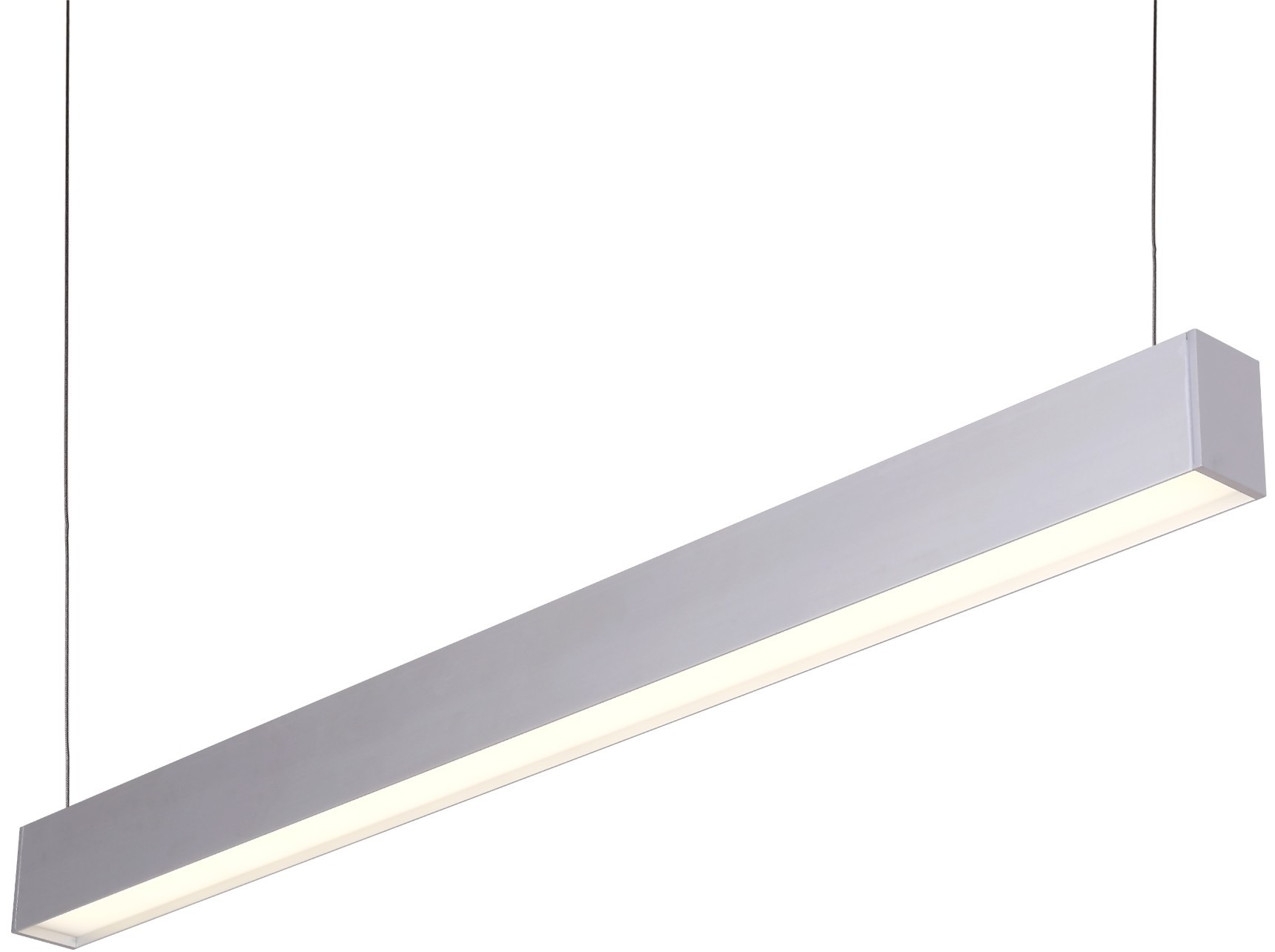 LED pendant lights office linear light LL0137S-1500