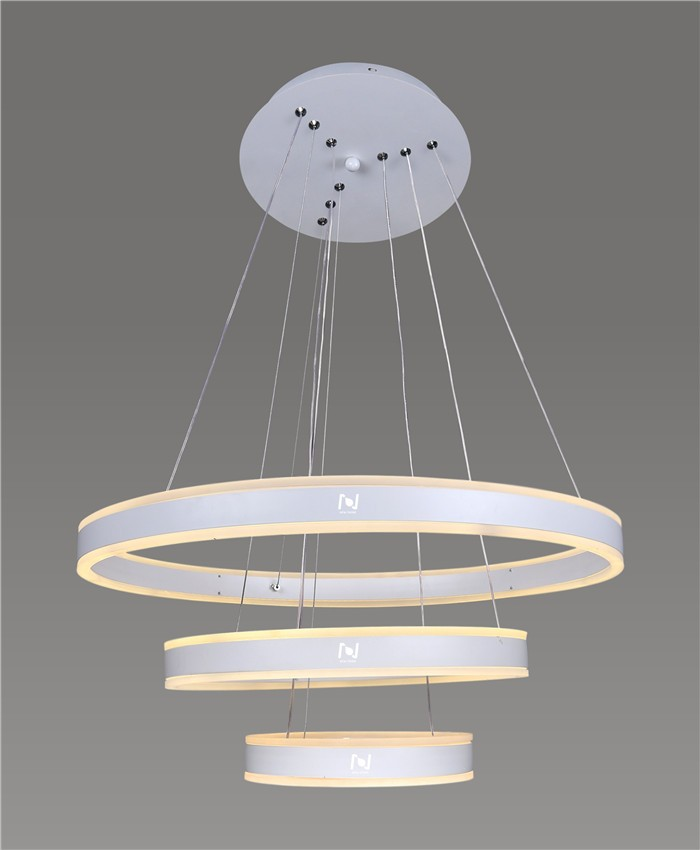 led decorative lighting circle lights LL0204UDS-90W