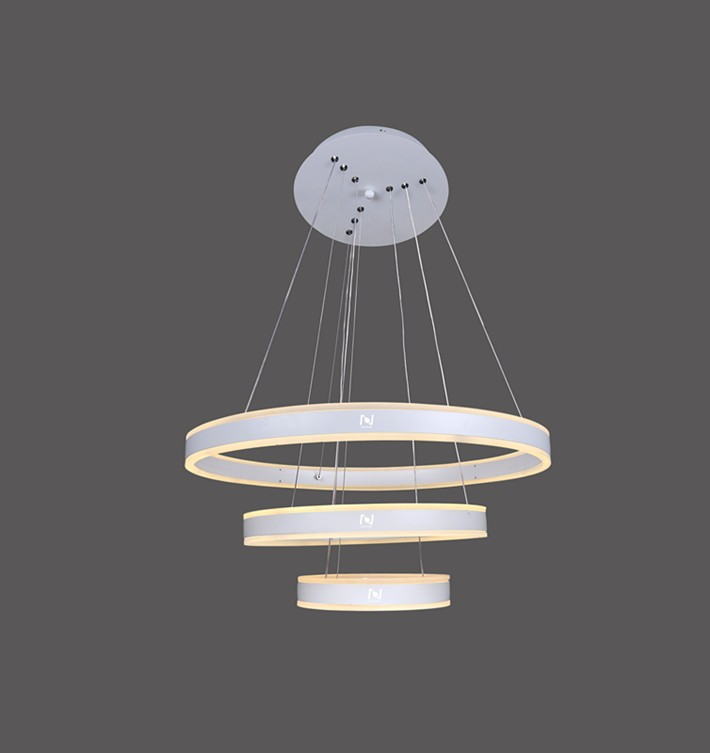 Decorative lighting circle pendant light LL0204UDS-90W