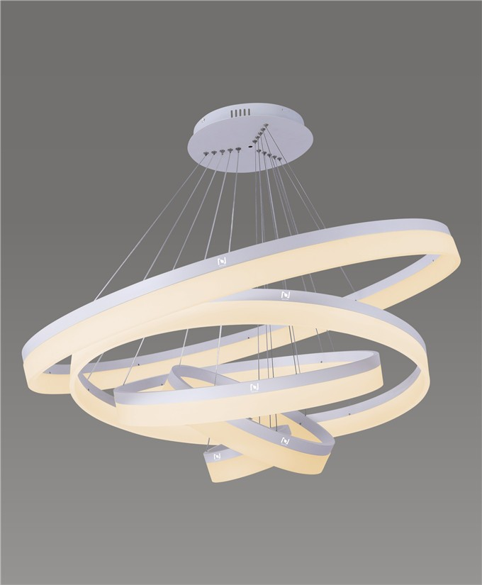 Decorative lighting circle light LL0203S-60W