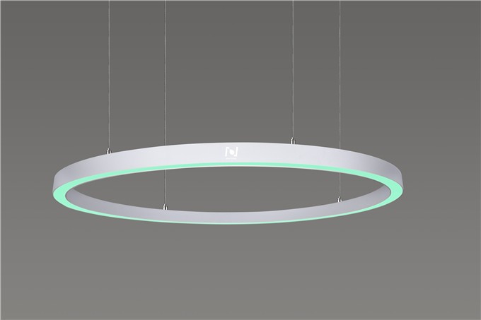 architectural lighting solutions led circle light LL0113S-115W-RGBW