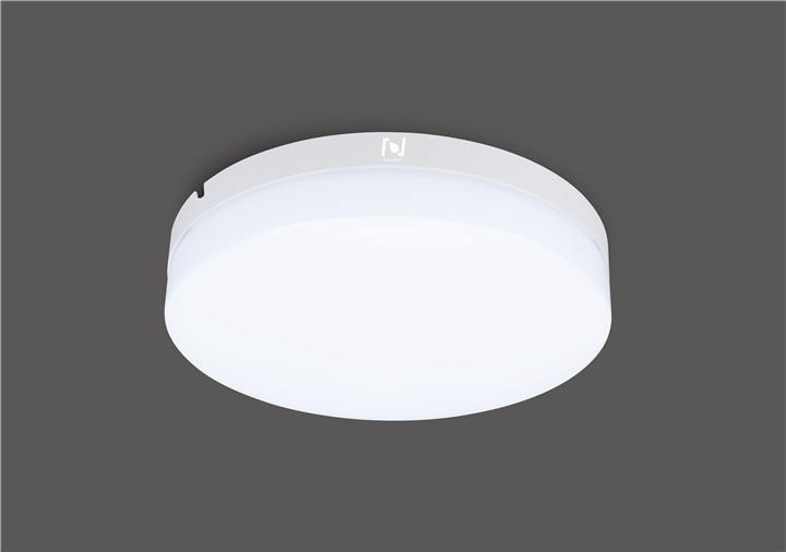 IP54 Surface Mounted Round LED Ceiling Light LL018425M-25W