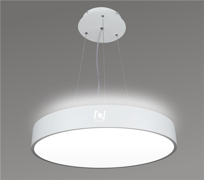 LED architectural lighting up down led pendant light LL0112UDS-220W