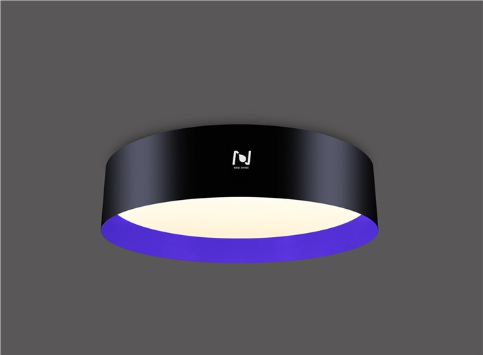 High Power Surface Mounted LED Wall Rainbow Light LL0118220UDM-220W