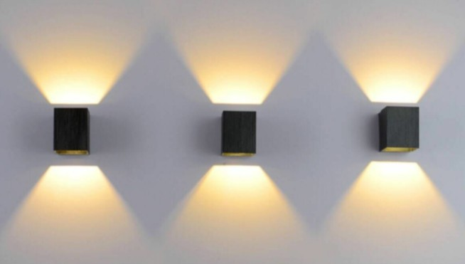 LED wall lights LL040310